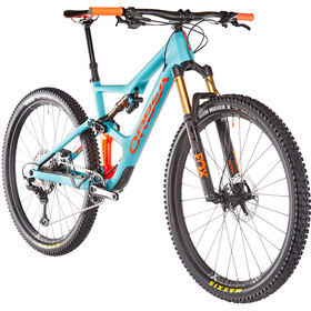 ORBEA Occam M10 blue/orange
